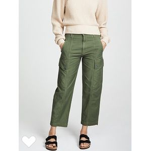 NWOT Citizens Of Humanity Casey Cargo Pant SOLDOUT